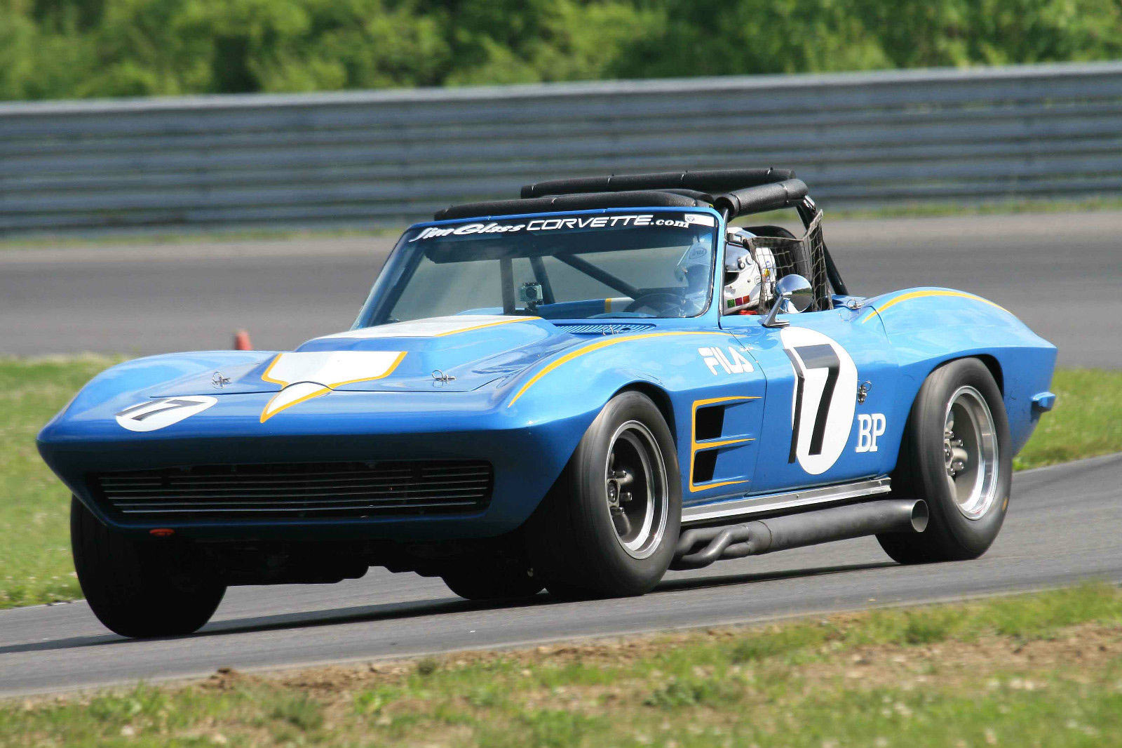 Vintage Corvette Sales 20