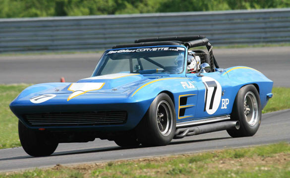 Corvettes on eBay: 1964 Corvette Vintage Racer