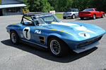 1964 Corvette Vintage Racer