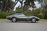 Mecum to Offer 1969 L88 Corvette Coupe at Seattle Auction