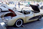 1957 Chevrolet Engineering Fuelie Corvette for $6.5 Million