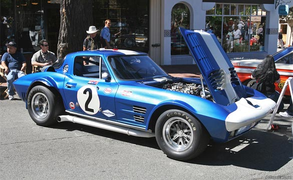 1963 Grand Sport