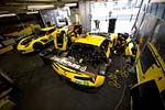 Jan Magnussen's Photos Give Insiders View of Corvette Racing at Le Mans