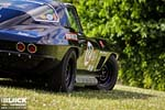 The BLOCK Features Roberto Berdiels 1967 Corvette Vintage Racer