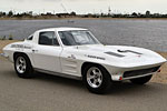 Mickey Thompson's 1963 Corvette Z06 Up for Grabs at Mecum's Seattle Auction