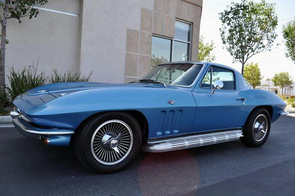 [GALLERY] Midyear Monday (23 Corvette photos)