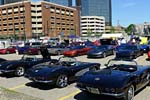 [PICS] Corvettes in the D