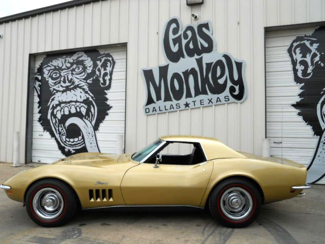 Corvettes On Ebay 1969 Corvette Survivor From The Gas Make Your Own Beautiful  HD Wallpapers, Images Over 1000+ [ralydesign.ml]