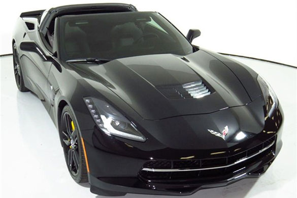 Corvette Stingray Earns Segment Honors in 2014 AutoPacific Vehicle Satisfaction Survey
