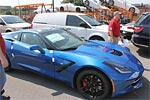 Criswell Corvette's Mike Furman Takes Delivery of His 2014 Corvette Stingray