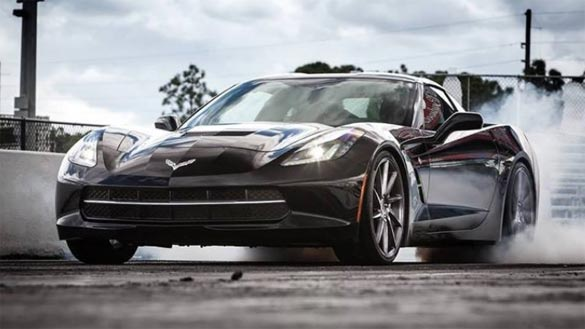 [GALLERY] Black Friday! (32 Corvette photos)