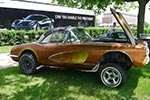 The 2014 Bloomington Gold Corvette Show