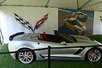 The 2014 Bloomington Gold Corvette Show