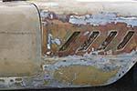 [PICS] Bloomington Gold 2014 – 1953 Corvette VIN 009