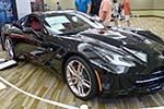 The People, Organizations and Corvettes of Bloomington Gold's 2014 Great Hall