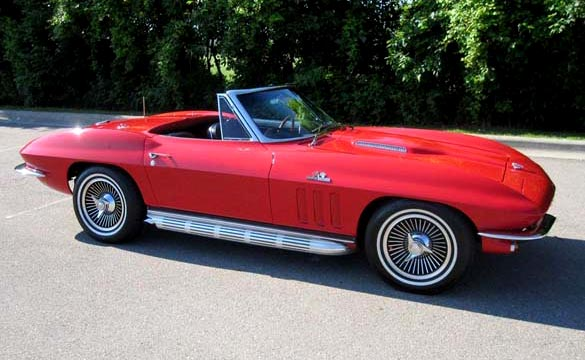 [GALLERY] Midyear Monday (25 Corvette photos)