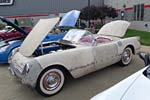 The 12th Annual Corvettes at CORSA Show