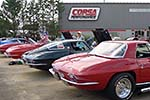 CorvetteBlogger Visits CORSA Performance