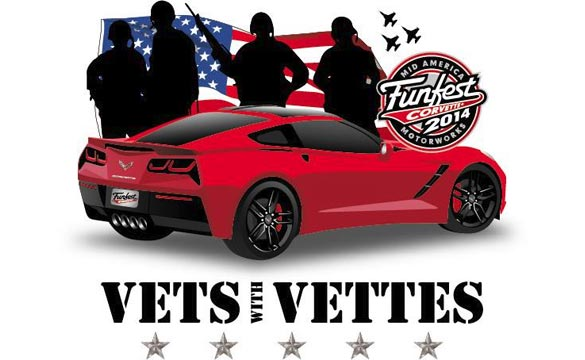 Corvette Funfest to Feature 38 Special; Registration Extended