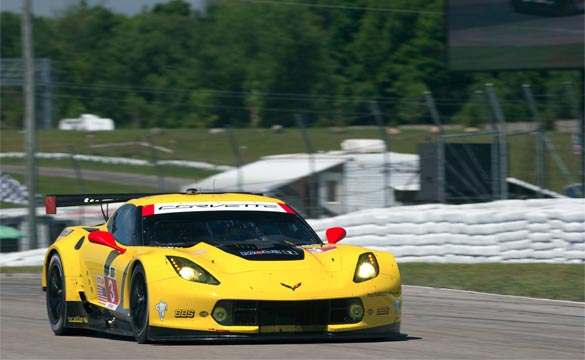 Corvette Racing at Road America: Back to Hallowed Ground