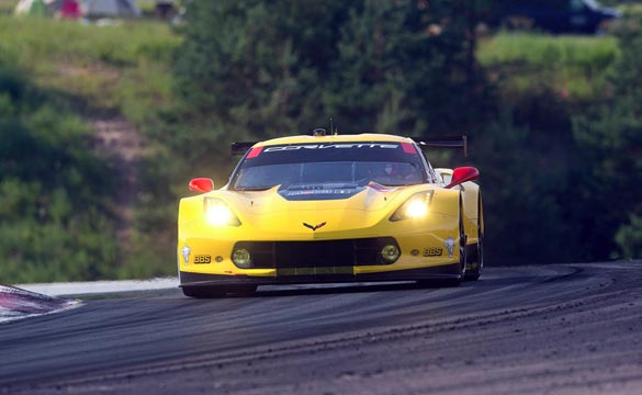 Corvette Racing at COTA: Adding American Flavor to WEC Round