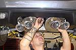 CORSA Sport Performance Exhaust Install