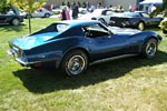 Would You Like to Own a CorvetteBlogger's 1972 LT1 Corvette Coupe