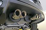 CORSA Sport Performance Exhaust Install