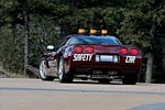 2003 Corvette Le Mans Safety Car to Cross Russo and Steele's Monterey Auction Block