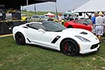 Chevrolet Announces MSRP for 2015 Corvette Z06 Will Start at $78,995