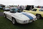 1967 Corvette Selected for Keith's Choice Award at Corvettes at Carlisle