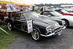 The 2014 Corvettes at Carlisle Show