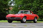 Bloomington Gold Benchmark 1967 Corvette Heading to Mecum Dallas