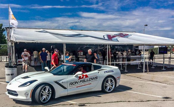 Ron Fellows Performance Driving School Partners with the NCM Motorsports Park