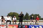 The Corvette Museum's Motorsports Park Grand Opening Ceremony