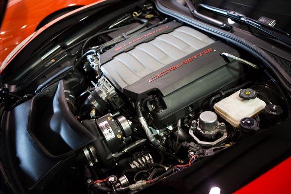 Vengeance Racing's 1,000 HP Corvette Stingray