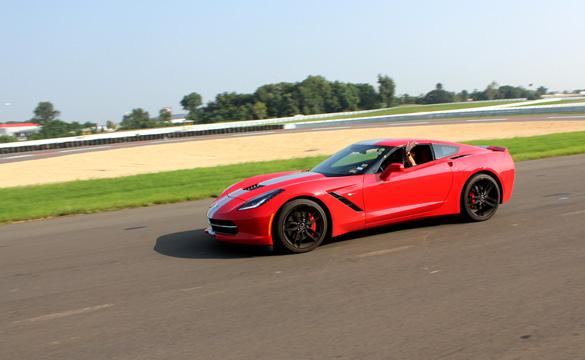 Corvette Museum's Motorsports Park Details First Year Goals