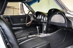 1963 Corvette Fuelie Roadster Sells at Lucky Auctions for $66,500