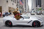 Chevrolet Celebrates National Teddy Bear Day with Childhood Cancer Patients