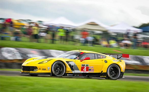 Corvette Racing at COTA: Looking to Defend in Austin