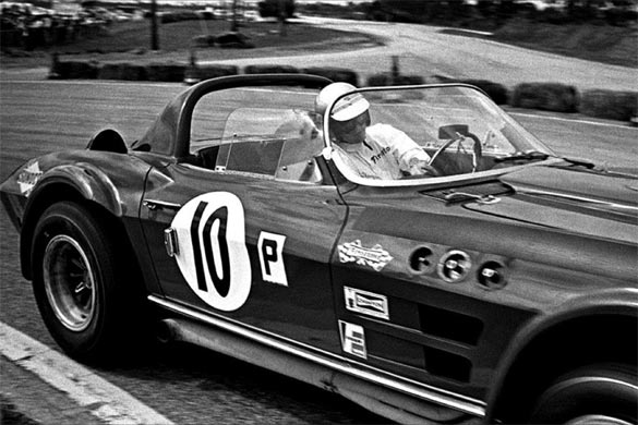 Corvette Racing Legend Dr. Dick Thompson 'The Flying Dentist' Passes Away at Age 94