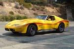Corvettes on eBay: 1975 Eckler's Can-Am Wide Body Corvette