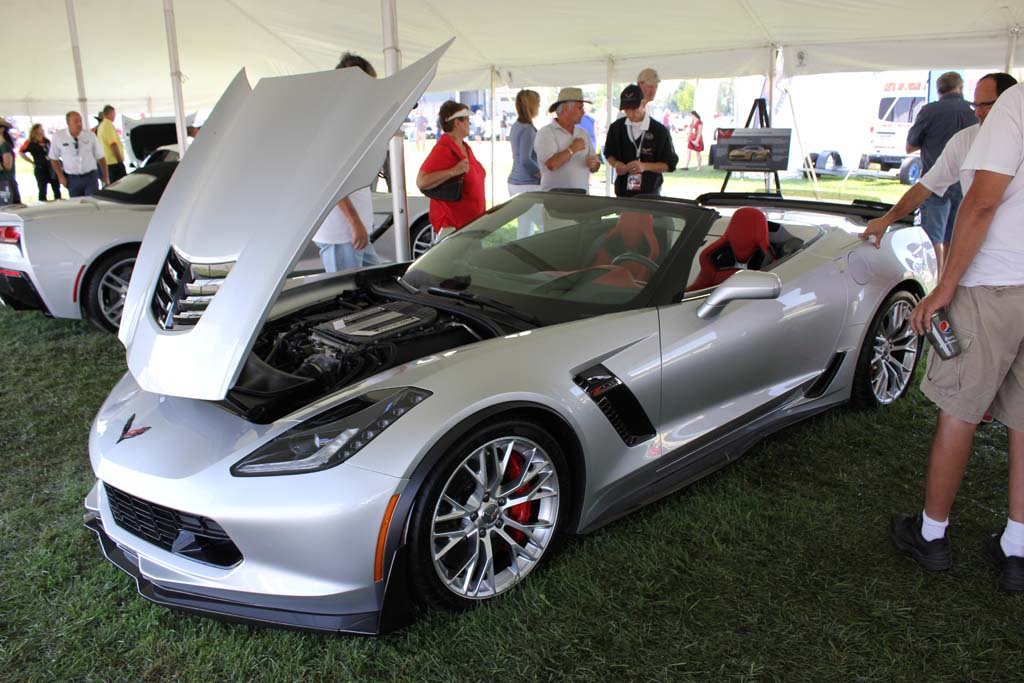 Corvette Parts Accessories From Mid America Motorworks