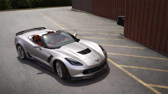Zip corvette official site autos post for Murphy motors lincoln nebraska