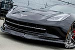 Black Corvette Stingray Widebody F+or Sale from Progressive Motorsports