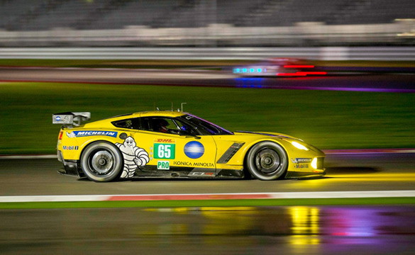 Corvette Racing Looking Into More World Endurance Championship Races