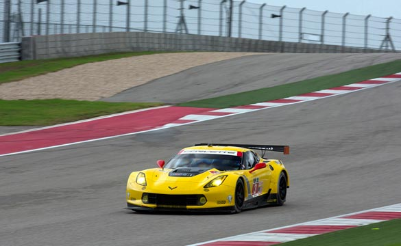 Corvette Racing at Road Atlanta: Last Chance for a C7.R Championship