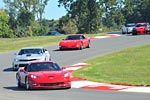 NCM Motorsports Park Hosts Inaugural High Performance Driving Event