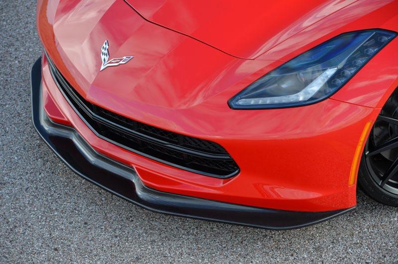 Corvettes on eBay: 2014 Hennessey HPE650 Corvette Stingray