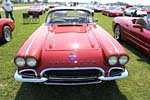 1962 Corvette Earns Keith's Choice Award at 2014 Corvette FunFest